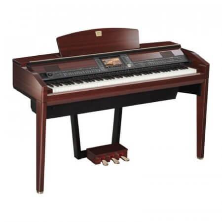 Yamaha Clavinova CVP509 Digital Piano