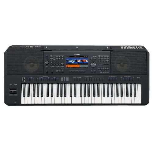 Yamaha PSR SX900 Keyboard