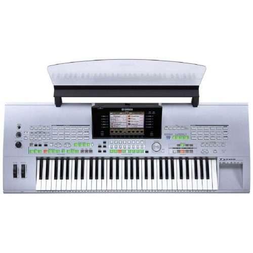 Yamaha Tyros 1 Keyboard