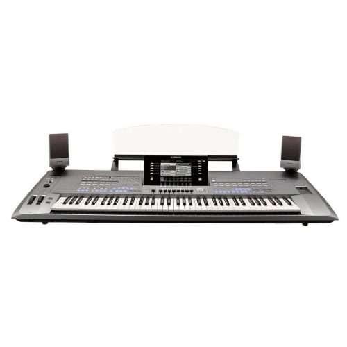Yamaha Tyros 5 76 Note Keyboard