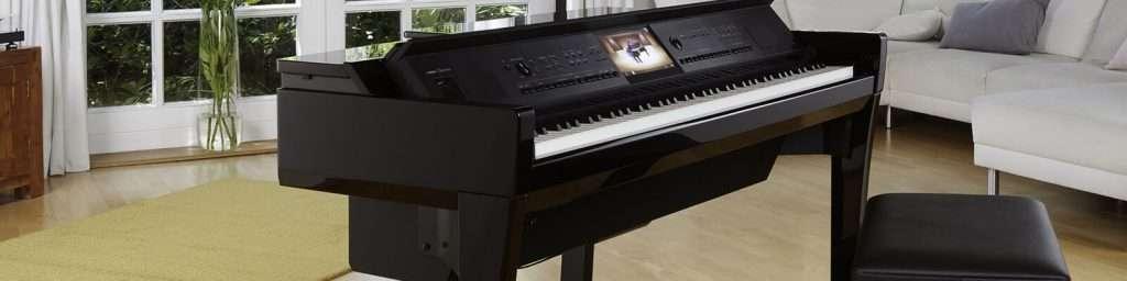 Best Digital Piano | Yamaha CVP Clavinova
