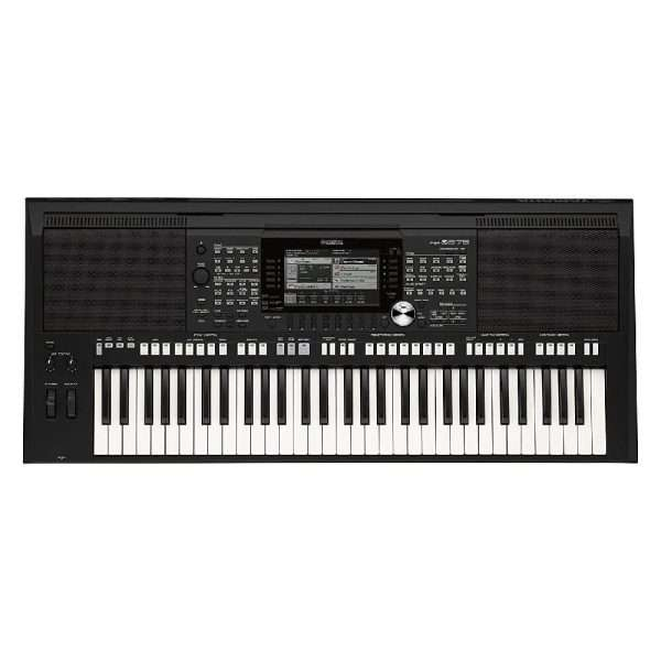 Used Yamaha PSR S975 Arranger Workstation Keyboard - Available Soon