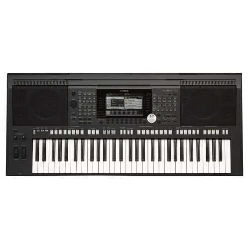 Yamaha PSR S970 Keyboard