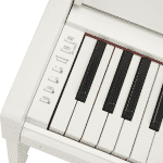 Yamaha YDP-S54 White panel