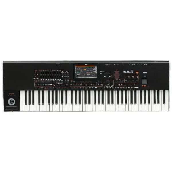 Used Korg PA4X 76 Professional Arranger Keyboard