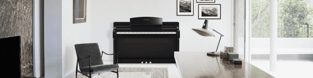 Best Digital Piano | Yamaha CSP Clavinova