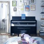 Yamaha YDPS34   Compact Student Piano