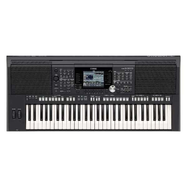 Used Yamaha PSR S950 Arranger Workstation Keyboard