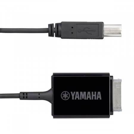 Yamaha IUX1 Midi - USB Interface