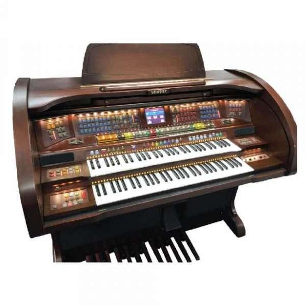 Used Lowrey Legend Organ