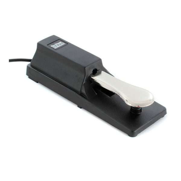 OnStage Deluxe Sustain Pedal