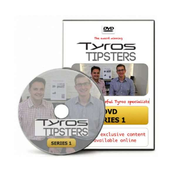 Tyros Tipsters - Series 1