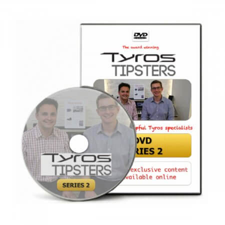 Tyros Tipsters - Series 2