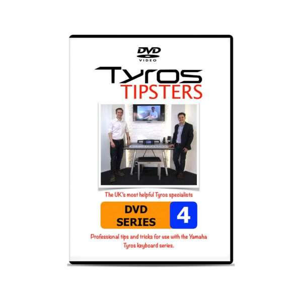 Tyros Tipsters Series 4
