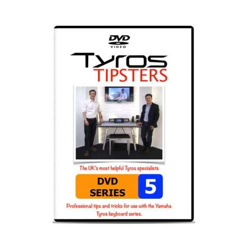 Tyros Tipsters Series 5
