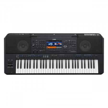 Yamaha SX900