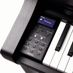 Yamaha CLP745   CLP Piano with Wooden Keys & Bluetooth