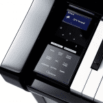 Yamaha CLP775 | Clavinova with 3-Way Speakers & Touch Control