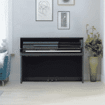 Yamaha CLP785 | Flagship CLP Piano with Spruce Cone Speakers