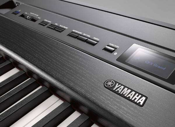 Image result for yamaha p515