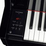 Yamaha N1X