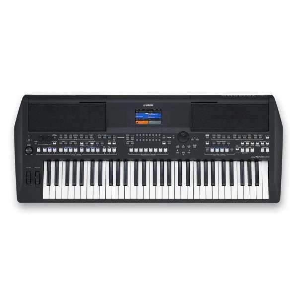 Used Yamaha SX600 Keyboard