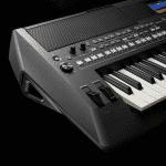 Yamaha SX600