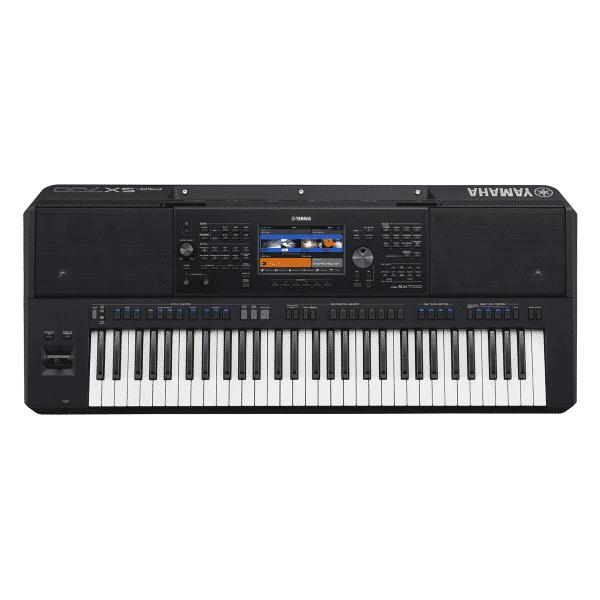 Yamaha SX700