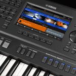 Yamaha SX700 | Showroom Display Model