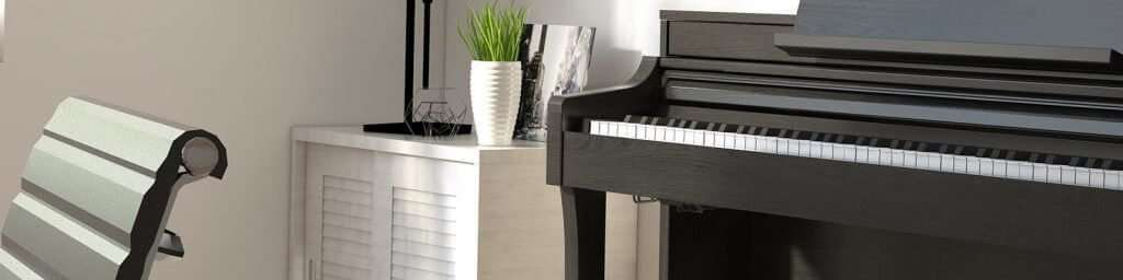 Used Digital Pianos
