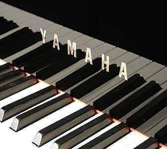 Image result for yamaha grand piano