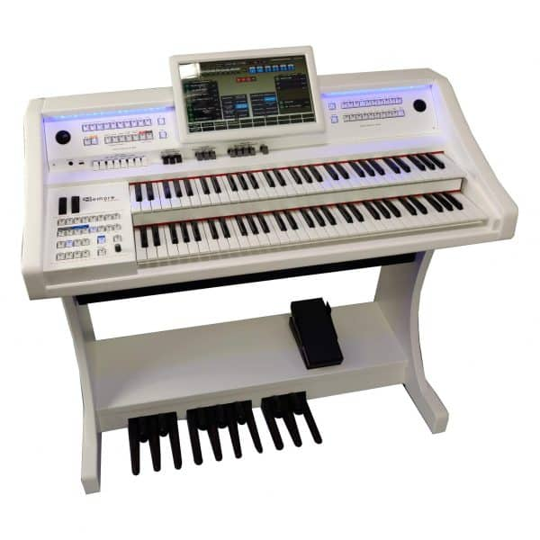 Used Bemore Discovery Organ