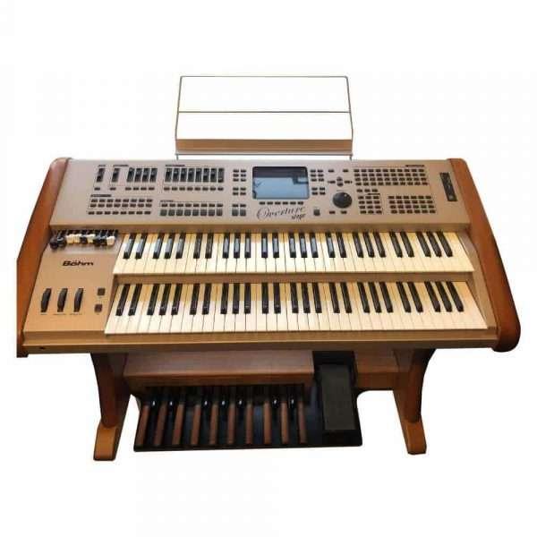 Used Bohm Overture Stage Organ