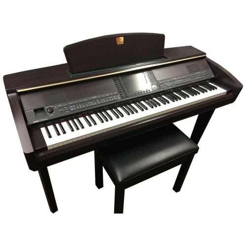 Yamaha CVP407 Digital Piano