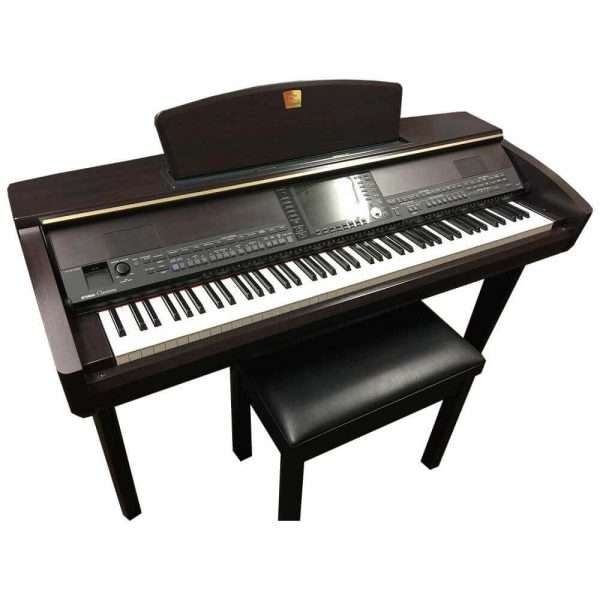 Yamaha CVP407 Digital Piano