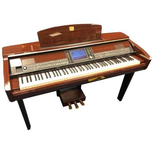 Yamaha CVP409 Digital Piano