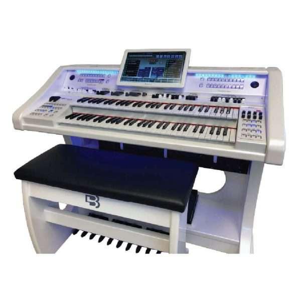 Used Bemore Genesis Home Organ