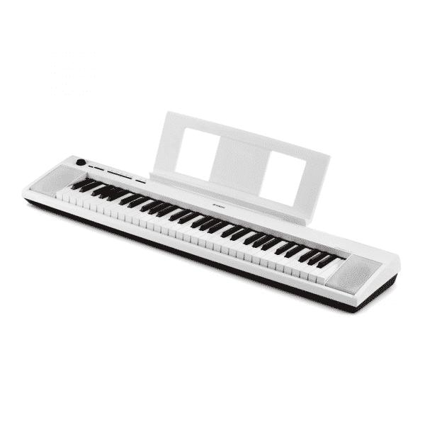 Yamaha NP12 Portable Piano