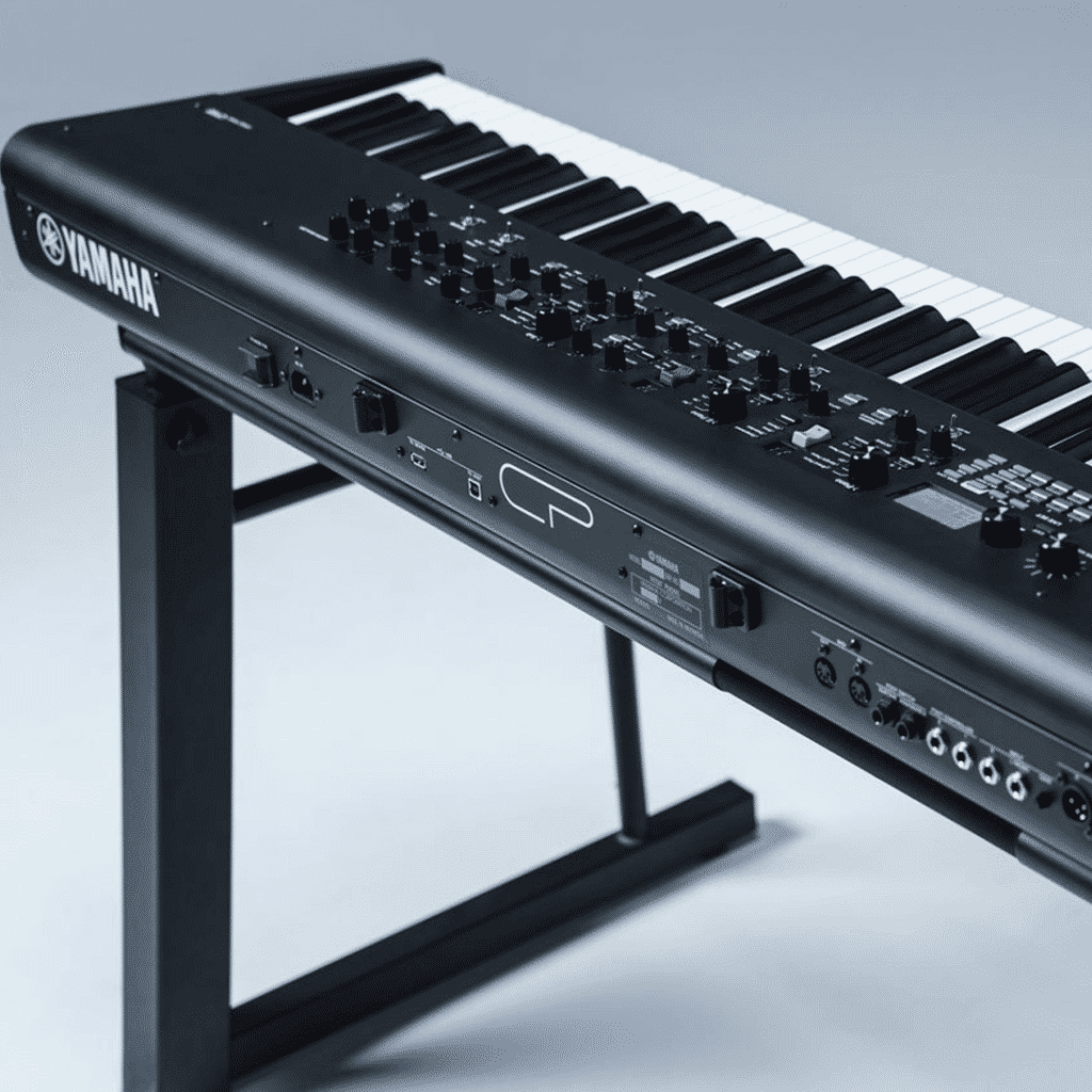 Stage Keyboards