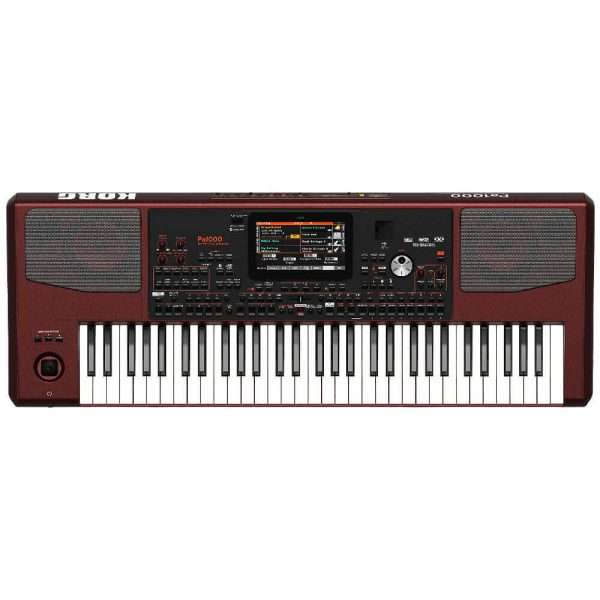 Used Korg PA1000 Professional Arranger Keyboard