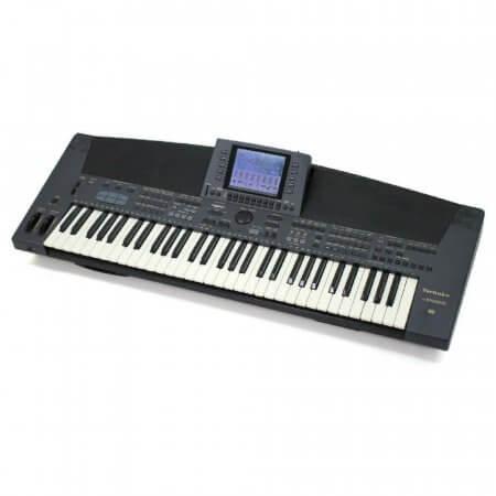 Technics SX KN5000 Keyboard