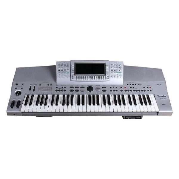 Technics SX KN6500 Keyboard