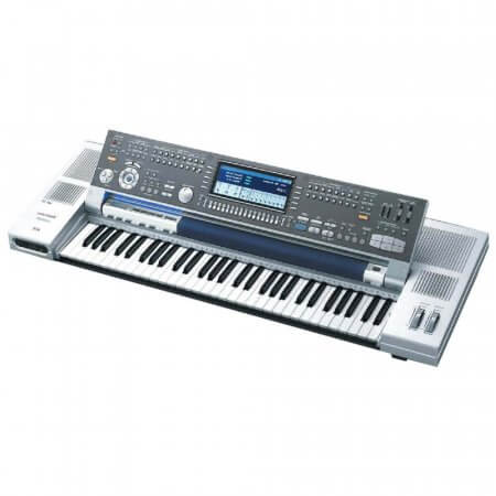 Technics KN7000 Keyboard