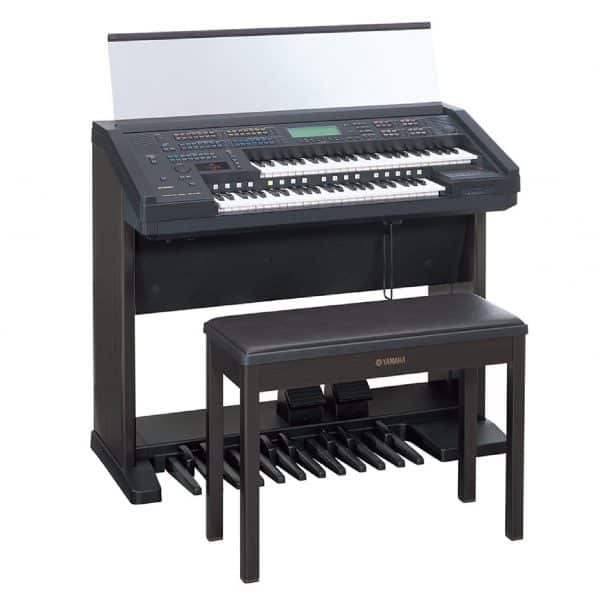 Used Yamaha Electone EL900 Organ