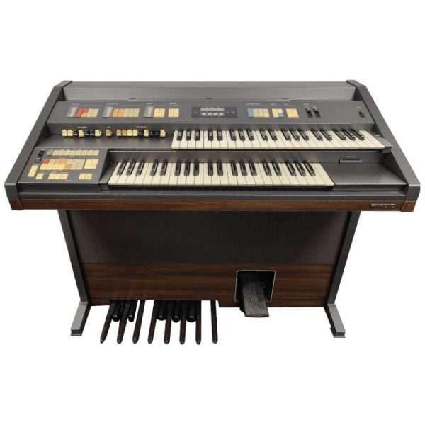 Used Hammond Super EX2000 Organ