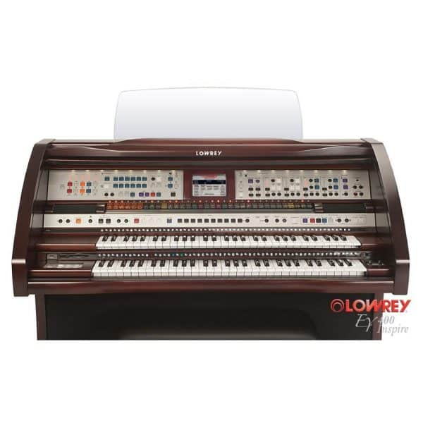 Used Lowrey Inspire Organ EY400 - Available Soon