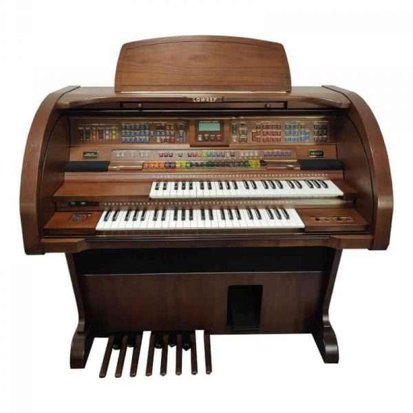 Used Lowrey Legacy Organ
