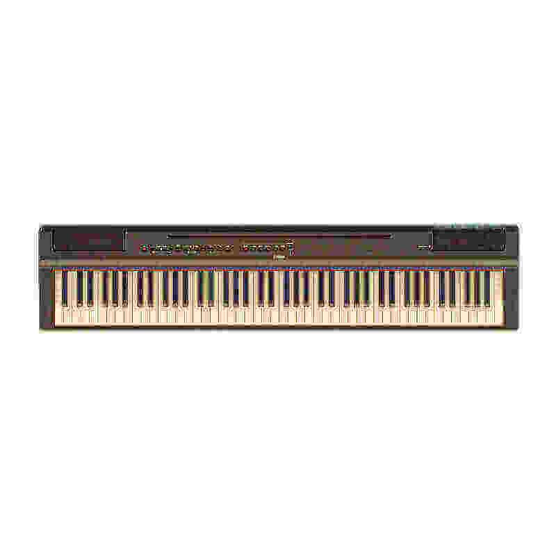 Yamaha P125B Portable Piano in Black