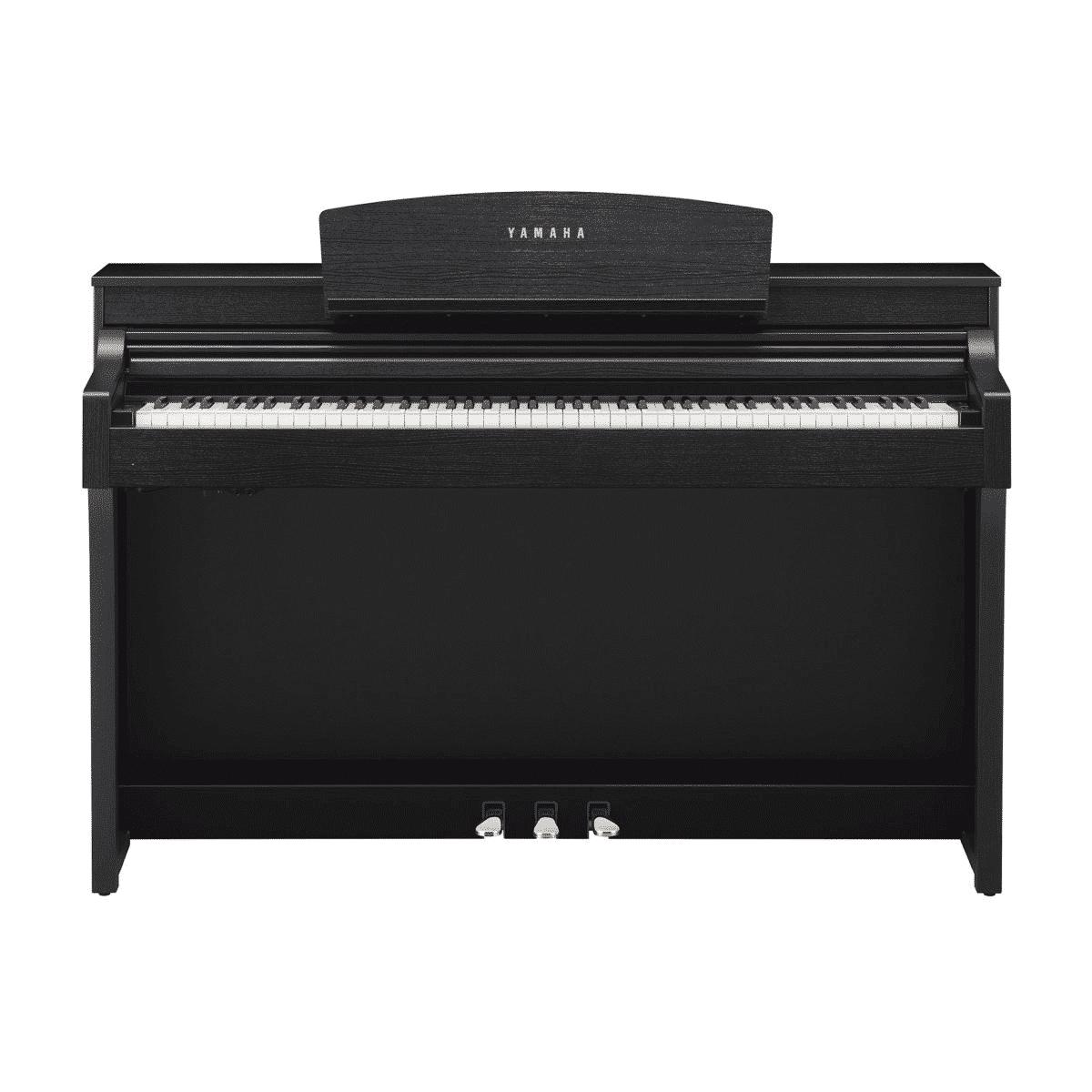 Yamaha Clavinova CSP150 in Black