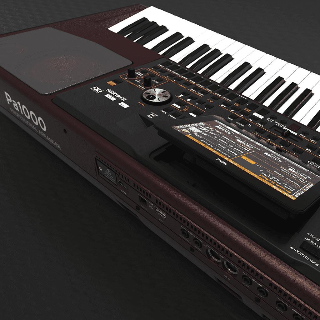 Korg Keyboards
